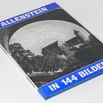 Allenstein Olsztyn 1910-1930s Photo Book w/140 pictures East Prussia Ostpreussen