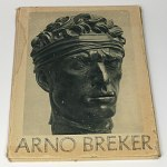 Arno Breker - Huge German 3rd Reich Art Portfolio 1943 w/40 gravure photo plates