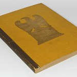 German Cigarette Card Album 1936 History Dark Ages Thirty Years War ++