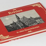 Breslau Picture Book w/100 photos from 1894-1914 of Wroclaw Silesia
