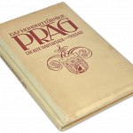 Stereo View Book of Prag 1943 Prague w/100 Photos Raumbild and Viewer