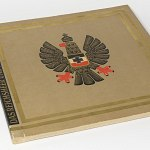 Cigarette Card Album German Imperial Army Reichsheer Uniforms w/328