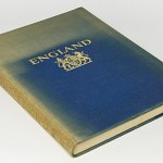 England in 1920s Old Photo Book w/304 pictures by E.O. Hoppe London