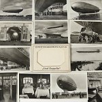 12 Zeppelin LZ 127 Photos Graf Zeppelin Airship Originals 1930s