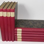 German WW1 9 VOL. Photo Book Set w/5700+ war illustrations 1914-1919