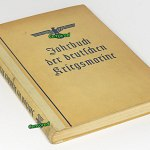 WW2 Yearbook Kriegsmarine 1941 Navy Wehrmacht U-Boat Royal Oak