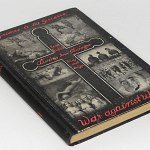 Shocking Horrendous WW1 Anti War Photo Book w/100 pics WWI German 1926