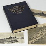 WWII U-Boat Submarine Handbook 1940 Ship Identification w/1105 pics