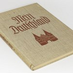Germany in the 1930s German Book w/120+ photos RAD SA HJ Berlin Swabia