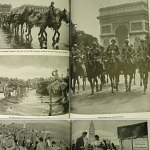 Adolf Hitler in France WW2 Photo Book w/195 Heinrich Hoffmann pics