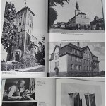 Natangia 1930s Photo Book w/140 pictures Heiligenbeil East Prussia