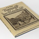 German Small Towns 1920s Book w/176 photo gravure Emil Hoppe Germany