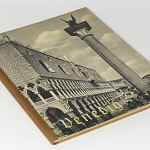 Venice 1950s Photo Book Italy Rialto Campanile Ducal Palace Canal